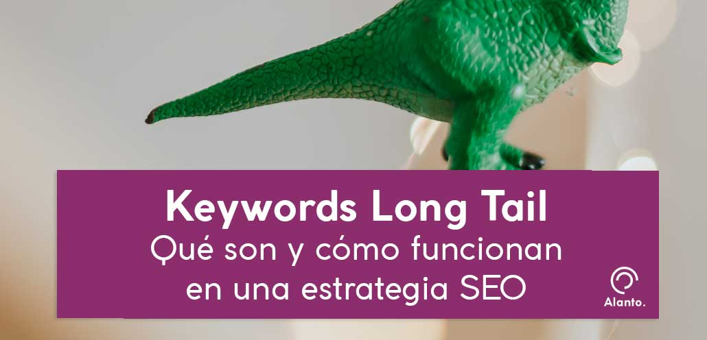 que es keyword long tail