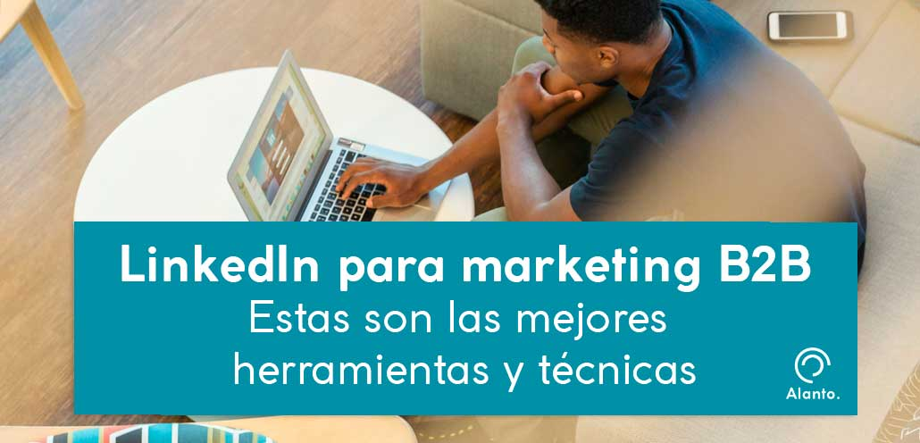 linkedin marketing b2b